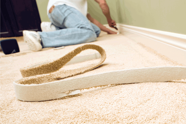 Read more about the article How Far Should Trim Be Off The Floor For Carpet?