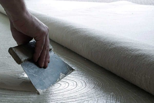 Read more about the article Can You Paint Over Carpet Glue?
