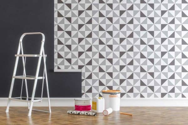 Read more about the article Does Wallpaper Fade Over Time (And Can You Prevent That)?