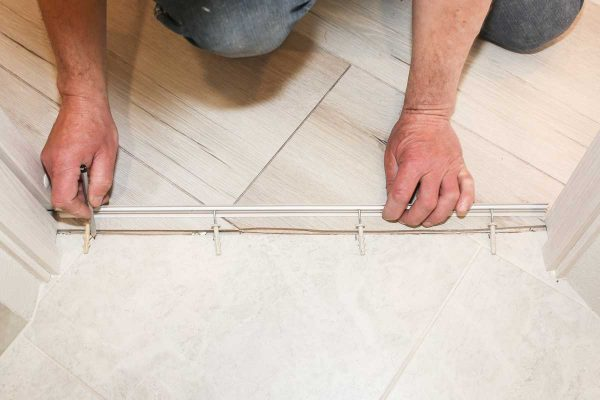 Read more about the article How To Install Transition Strips On Concrete