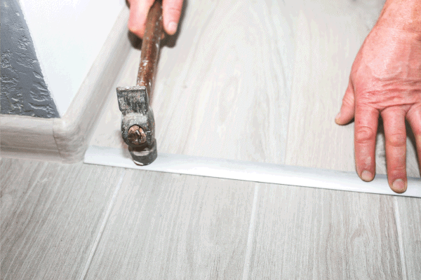 Read more about the article How To Make Tile Flush With Hardwood Floor