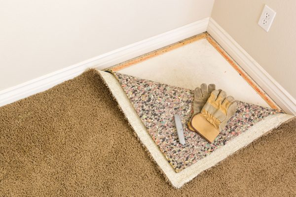 Read more about the article How To Install Carpet Padding On A Concrete Floor