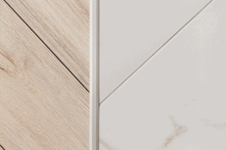 Laminate-and-tile-floor-joints---floor-connector---decorative-strip-or-sill.-How-To-Remove-The-Metal-Transition-Strip-From-Tile