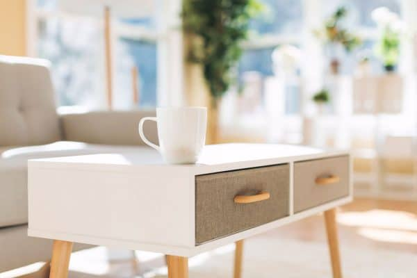 Read more about the article How Big Should A Coffee Table Be?