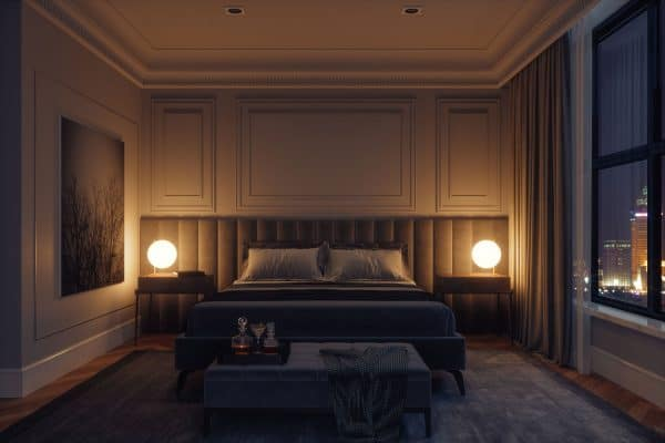 Read more about the article Should Your Bedroom Nightstands Match?