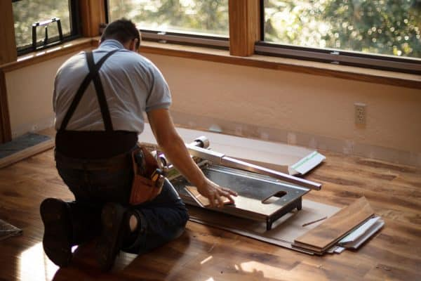 Read more about the article How To Cut Hardwood Floors Near A Wall