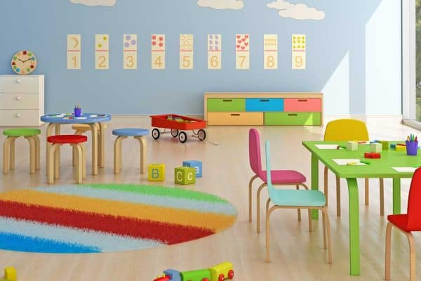 Read more about the article 15 Wall Decor Ideas For A Classroom