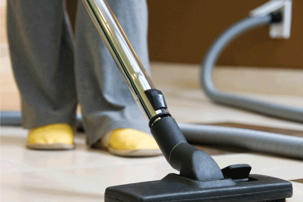 Read more about the article How Big Is A Central Vacuum System? [And Which Size To Choose]
