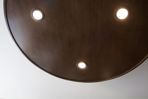 Read more about the article Can You Install Recessed Lighting In A Finished Ceiling?