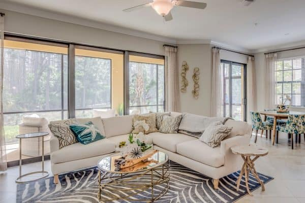 Read more about the article How Much Space Between Couch And Coffee Table