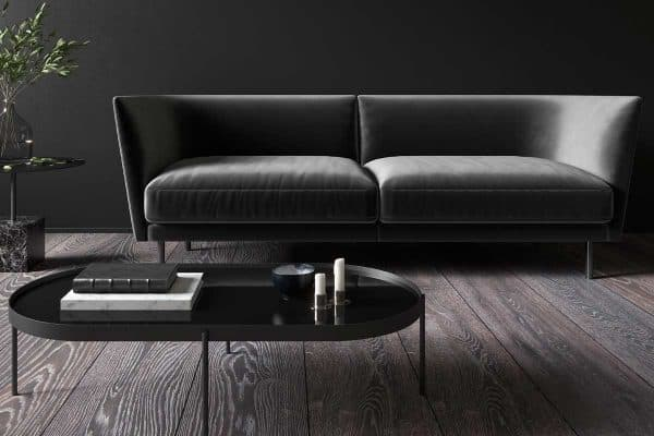 Read more about the article What Color Coffee Table Goes With A Black Couch?