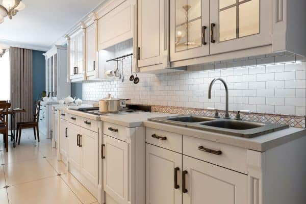 Read more about the article What Color Cabinets Go With Cream Countertops?