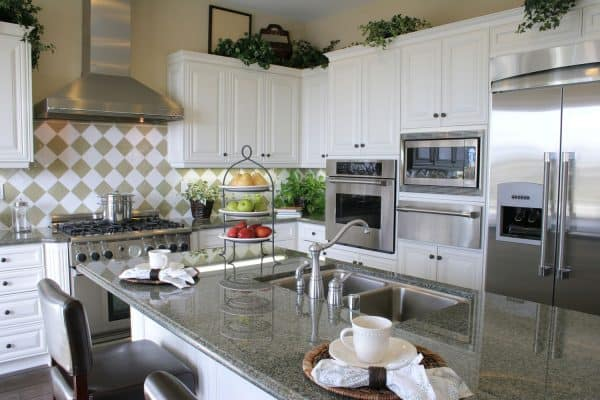 Read more about the article What Color Cabinets Go With Gray Countertops?