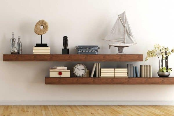 Read more about the article How Much Space Should Be Between Shelves?