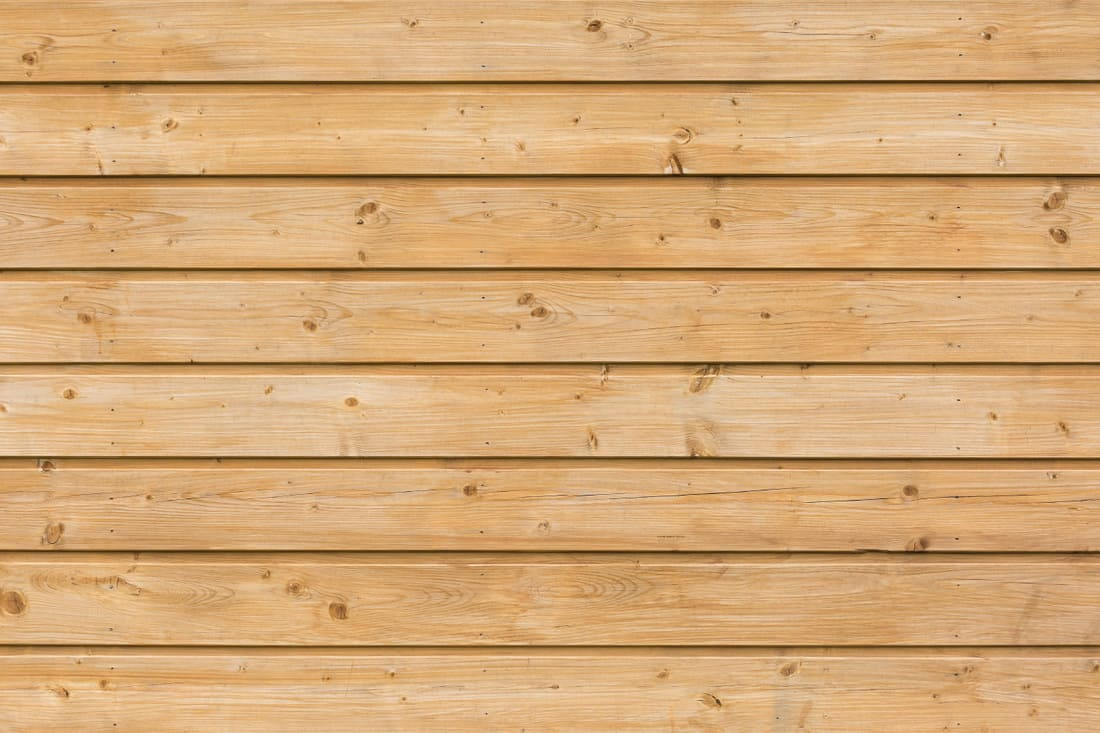 Timber boards as a background