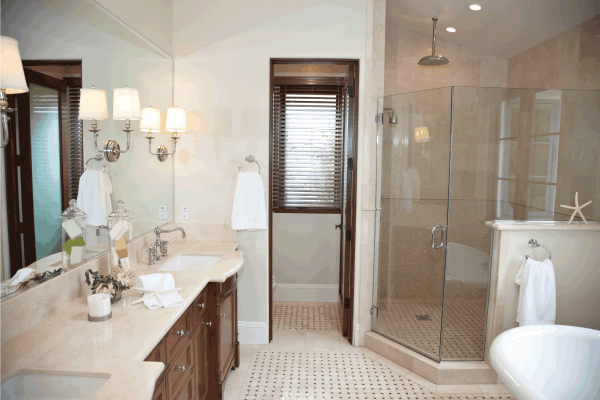 Read more about the article What Is The Best Color Temperature For Bathroom Lighting?