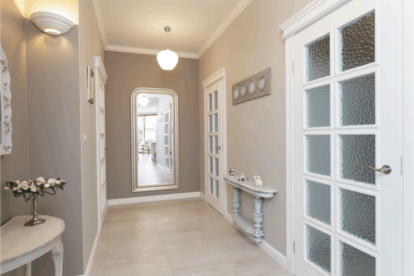 Read more about the article How Wide Should A Hallway Be?