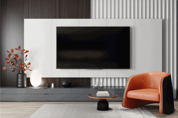 Read more about the article 15 Captivating Wall Decor Ideas For Above And Around TV