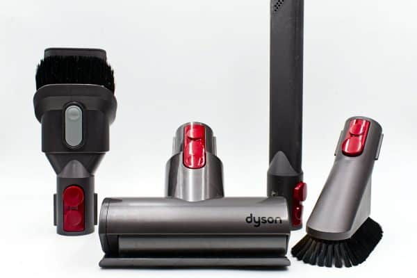 Read more about the article How To Find The Model Number On A Dyson Vacuum