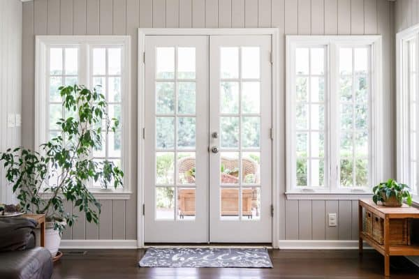 Read more about the article How Much Space Between Door And Floor? [Both Interior And Exterior Doors]